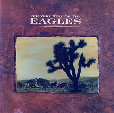 The Eagles: the Very Best of the Eagles/CD (Electra 1994)