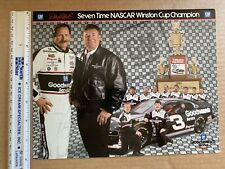 1994 Dale Earnhardt 7 Times NASCAR Winston Cup Champion w/Goodwrench #3