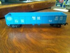 Lionel HO 0865250 Michigan Central gondola blue