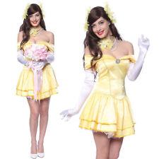 Déguisements robes conte de fées pour femme