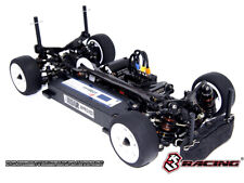 3Racing Kit-M4 Pro Sakura M Pro 1/10 M Chassis 4Wd Ep Car Kit 2018