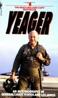 Yeager: An Autobiography by Chuck Yeager