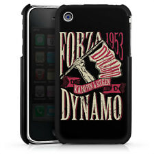 Apple iPhone 3Gs Premium Case Cover - Dynamo Forza