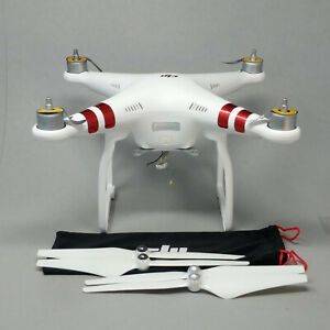 DJI Phantom 3 Standard QUADCOPTER ONLY - New-Never Activated - Read Description