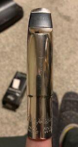 Vintage Berg Larsen 105/2 M tenor mouthpiece