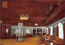 BG14097 tanger hotel chellah salon arabe  morocco