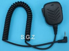For Motorola Radio Hand held Lapel Shoulder Mic Speaker  MU350 MU354 MD207 MT352