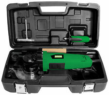 """WORKSITE 5"""" Double Cut Saw Professional Dual Blades with Carrying Case New"""