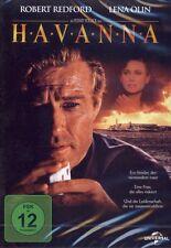 DVD NEU/OVP - Havanna  - Robert Redford & Lena Olin
