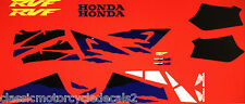 HONDA NC35 RVF400R COMPLETE PAINTWORK DECAL SET * NOW IMPROVED!
