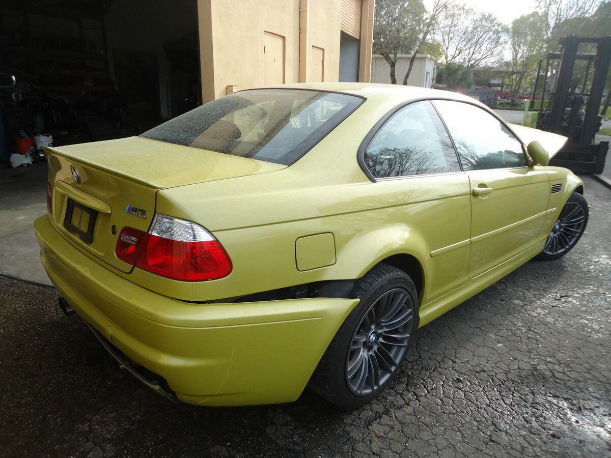 BMW New and Used Parts Store