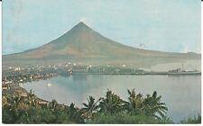 Legaspi City Port, Philippines Postcard #P50228