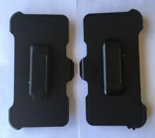 2x BRAND NEW Holster Belt Clip for iPhone 7 Plus Otterbox Defender Ser