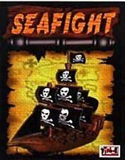 PC-SPIELE: SEAFIFGHT (DE) + 40 Blitzstarter Games - direkt von CD startbar!