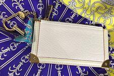 Louis Vuitton Suhali Leder cc Kartentasche, sac bag Börse Accessoire Täschchen