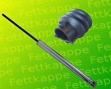 Knott Auflaufdämpfer Stoßdämpfer KF17 KF20 - 87001109 / 87001113 + Faltenbalg