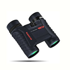NEW! Tasco Off Shore 10x25mm Waterproof Compact Binoculars, Blue 200125