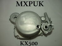KX500 1988 CLUTCH COVER GENUINE KAWASAKI PART 14032-1245 88 KX 500 MXPUK (090)
