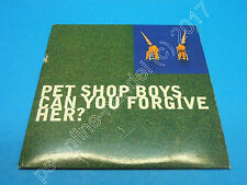 """5"""" CD SINGLE PET SHOP BOYS-Can you amore her (k-080) 2 TRACKS HOLLAND 1993"""