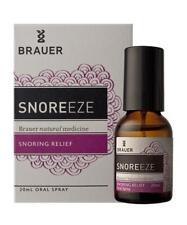 Brauer Snore EZE Oral Spray 20ml