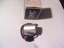 Choke solenoid for Johnson and Evinrude outboard motors 382553