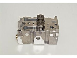 CYLINDER HEAD New Complete Chrysler Voyager 2.5 Td With Warranty Cylinder Head