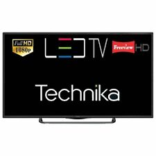 Technika Freeview HD LCD 1080p TVs
