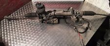 2009 VW TOURAN ELECTRIC POWER STEERING RACK 1K2423051CB 1K2909144M