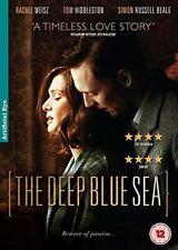 The Deep Blue Sea [Blu Ray] [Blu-ray] [DVD][Region 2]