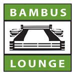 Bambus-Lounge