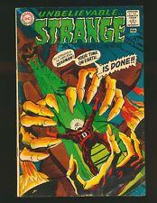 Strange Adventures # 216 - Deadman Neal Adams cover & art G/VG Cond.