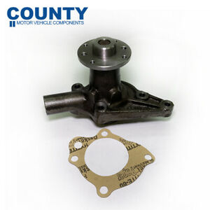 Water Pump For BMC MG MGA Magnette B Series 1500 1600 1622 1958-1962 GWP103