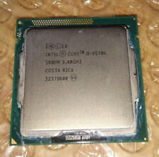 Intel Core i5-3570K 3570K 3,4 GHz Quad-Core Prozessor CPU Ivy Bridge