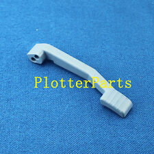 Paper load lever Handle for HP DesignJet 4500 4520 4500PS Q1271-60615 NEW