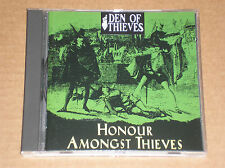 DEN OF THIEVES - HONOUR AMONGST THIEVES - CD