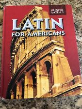 Latin for Americans: Latin for Americans by Charles, Jr. Henderson and...