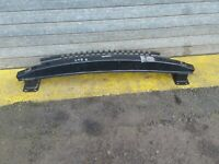 VW TOUAREG MK1 7L 2005 - REAR BUMPER REINFORCEMENT CRASH BAR