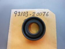 NOS Yamaha RD350 RD400 TZ250 LH Crankshaft Seal 93103-20076
