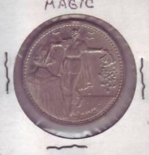 Vintage Adams Magic Token