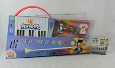 SDCC Exclusive Balthazar Bratt Despicable Me 3 Mineez Action Figure Set