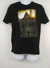 Loot Crate Gaming Resident Evil 7 Biohazard Zombie Womens Black L T-Shirt