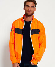 Superdry Mens Academy Club House Jacket