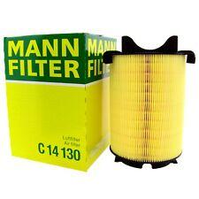 MANN Luftfilter Fahrzeugfilter C14130 Filter Audi Seat Skoda VW