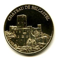 12 BELCASTEL Château 2, 2012, Monnaie de Paris