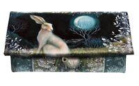 Nemesis Now Hare Purse Mystic Knight - Amanda Clark