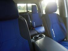 Genuine Nissan Seat Covers Water Resistant 999N4-W4000
