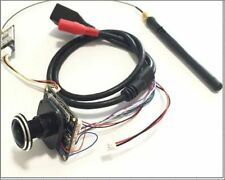 "Spioncino Porta 1.7mm 1/3"" Grandangolare 180° WIFI 720 IP Camera ONVIF nvr dvr"