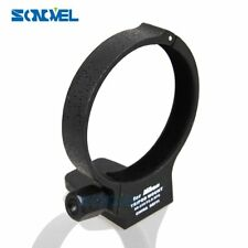 Black Metal Tripod Collar Mount Ring for NIKON AF-S 80-200mm f/2.8D F2.8D Lens