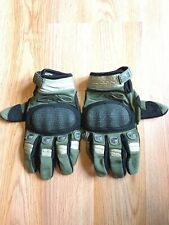 Valken Olive Drab Gloves - Medium