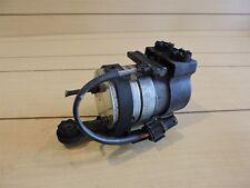 1999-01 BMW 525i 528i 530i 540i 740i DSC BRAKE TRACTION CONTROL PUMP 51-1166155